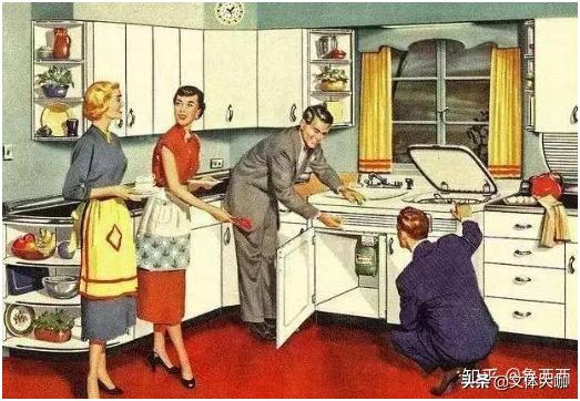 爱适易食物垃圾处理器,完美解决厨余垃圾烦恼