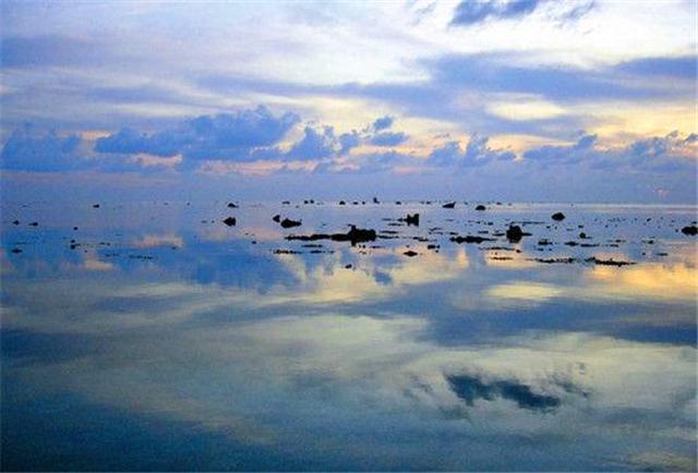 被菲律宾强行霸占13年,中国夺回来的黄岩岛在南海有什么作用?