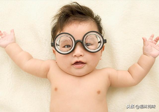 """父母的这4种""""小毛病"""",有可能会遗传给宝宝,早知道早预防 疾病预防 第2张"""