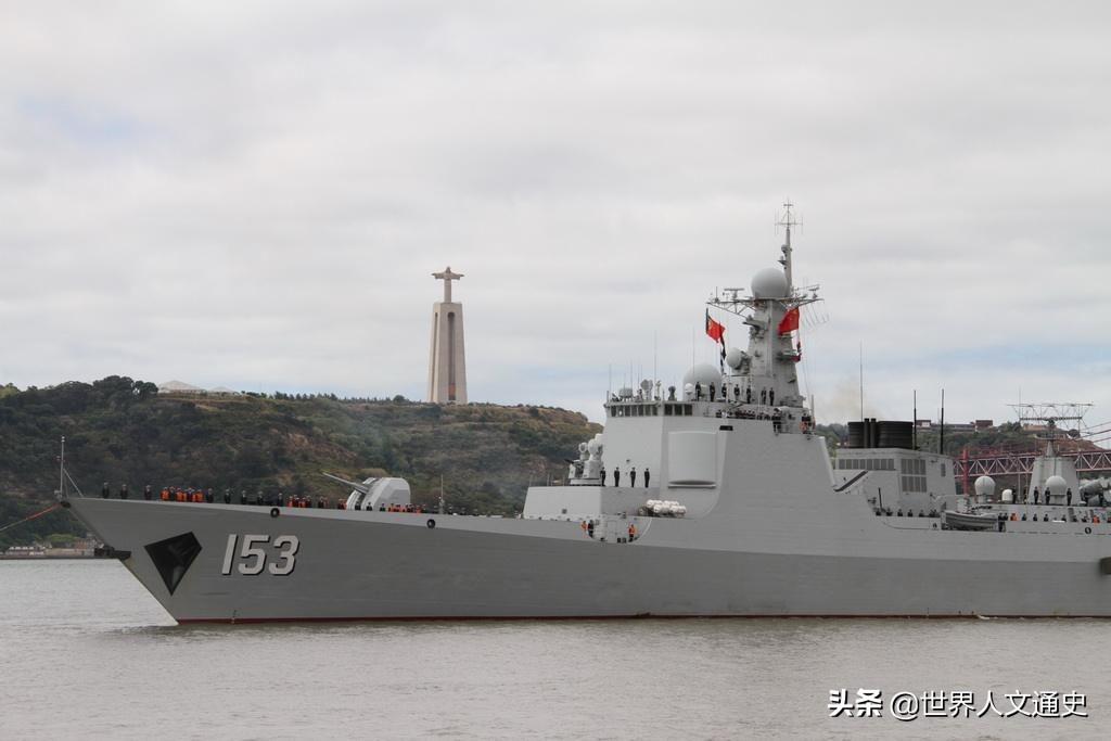 中国助力巴铁,4艘054A与8艘柴电潜艇,令其海军实力大增