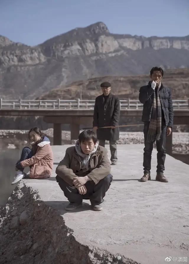 章宇不给钱也要演,一部向残酷现实咆哮却饱含诗意的作品