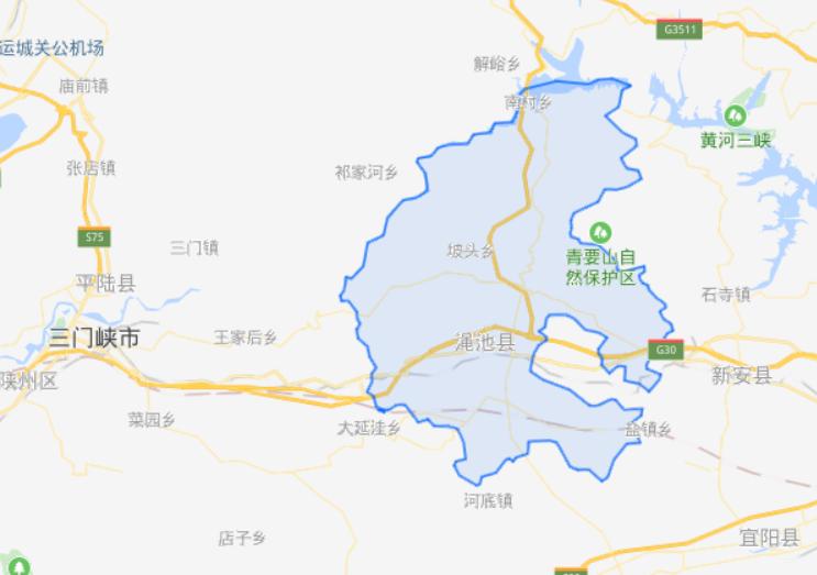河南省一个县,名字一读就错,建县历史超2200年