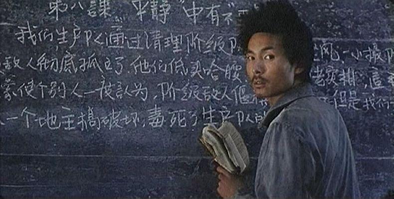 哪怕是陈凯歌,也没有化腐朽为神奇的能力