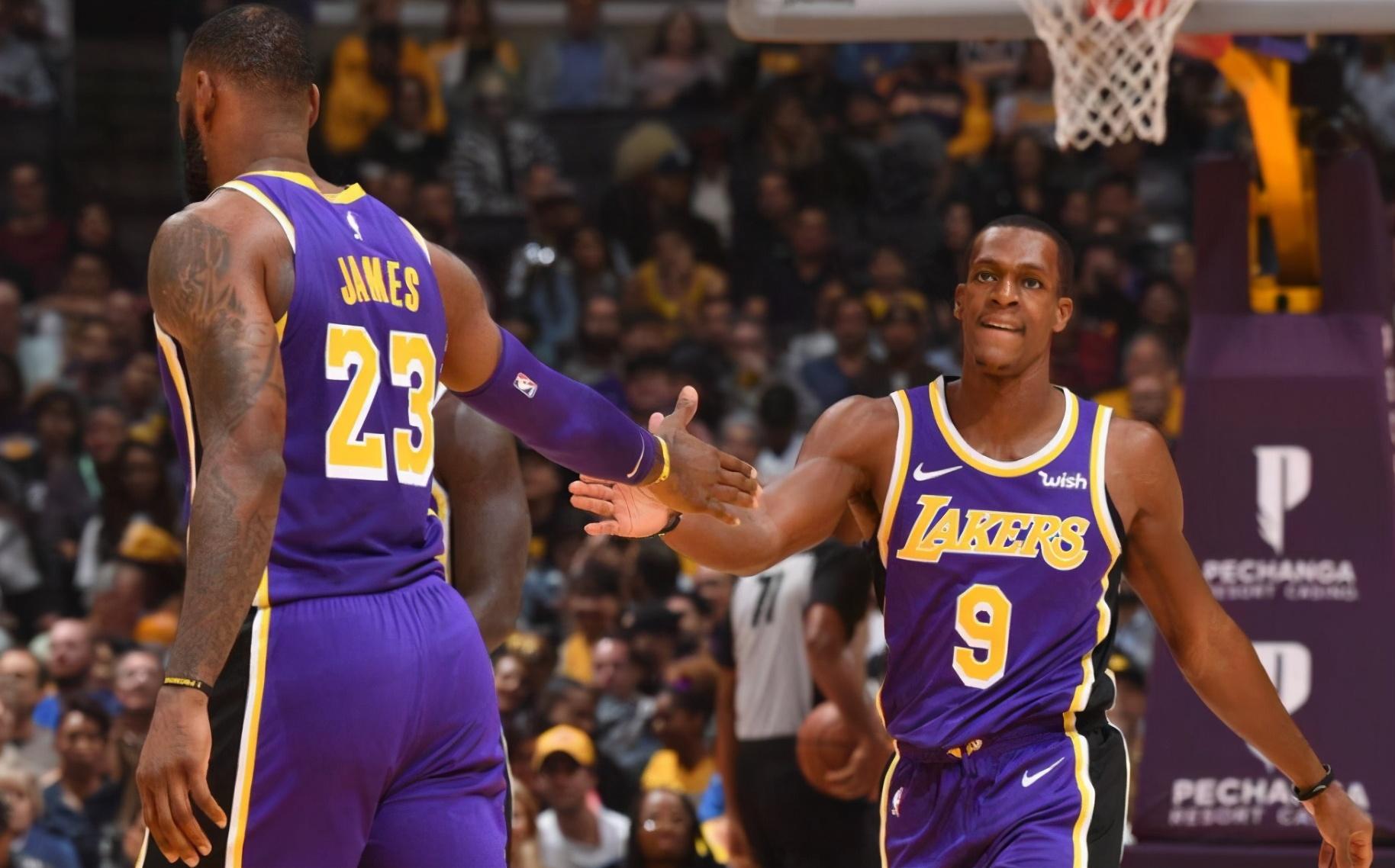 湖人又有倆將宣告回歸,奪冠陣容基本保留,僅剩大Morris還未表態!-黑特籃球-NBA新聞影音圖片分享社區