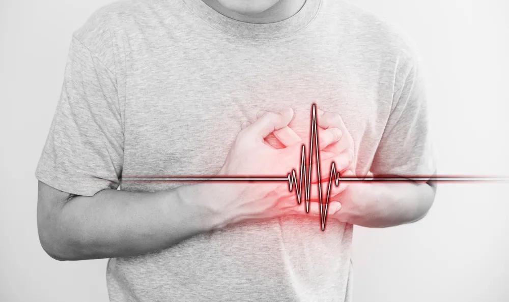 频繁出现胸闷胸痛? 这可能是心脏在向你发出预警!