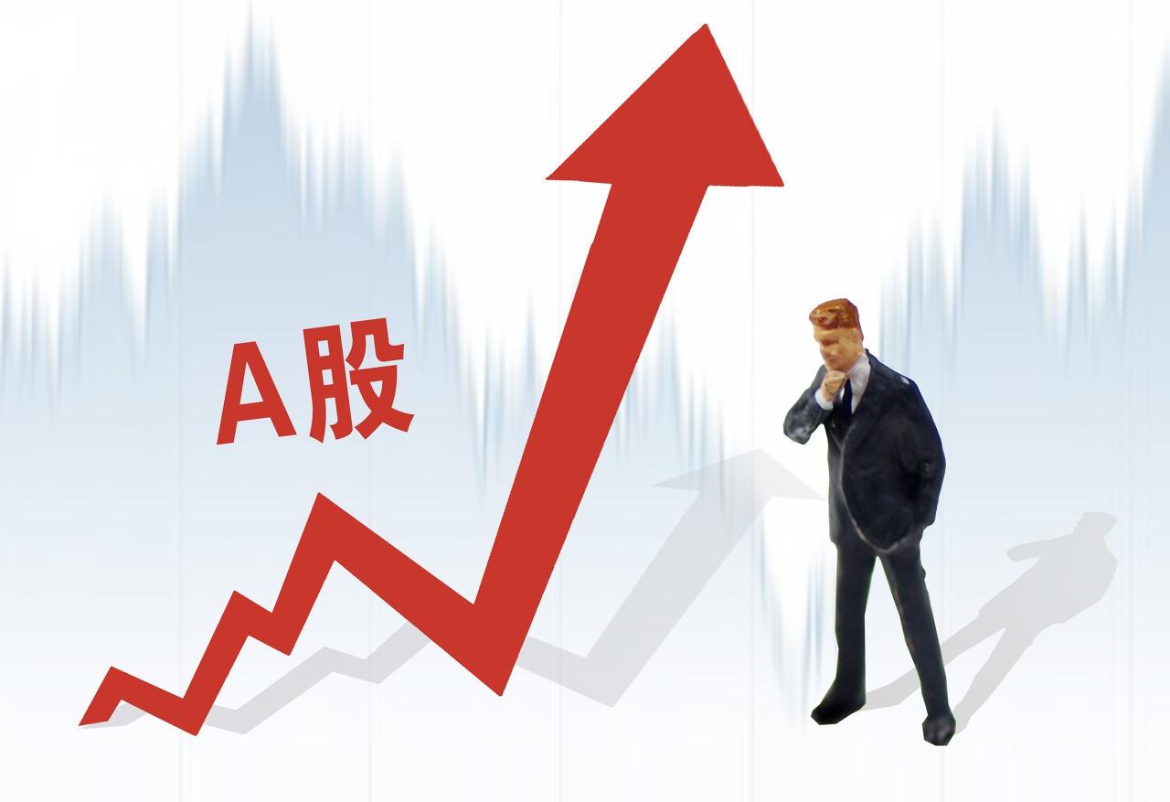 a股自下而上,是时间问题,还是形式的需要?下周股市会怎么样?