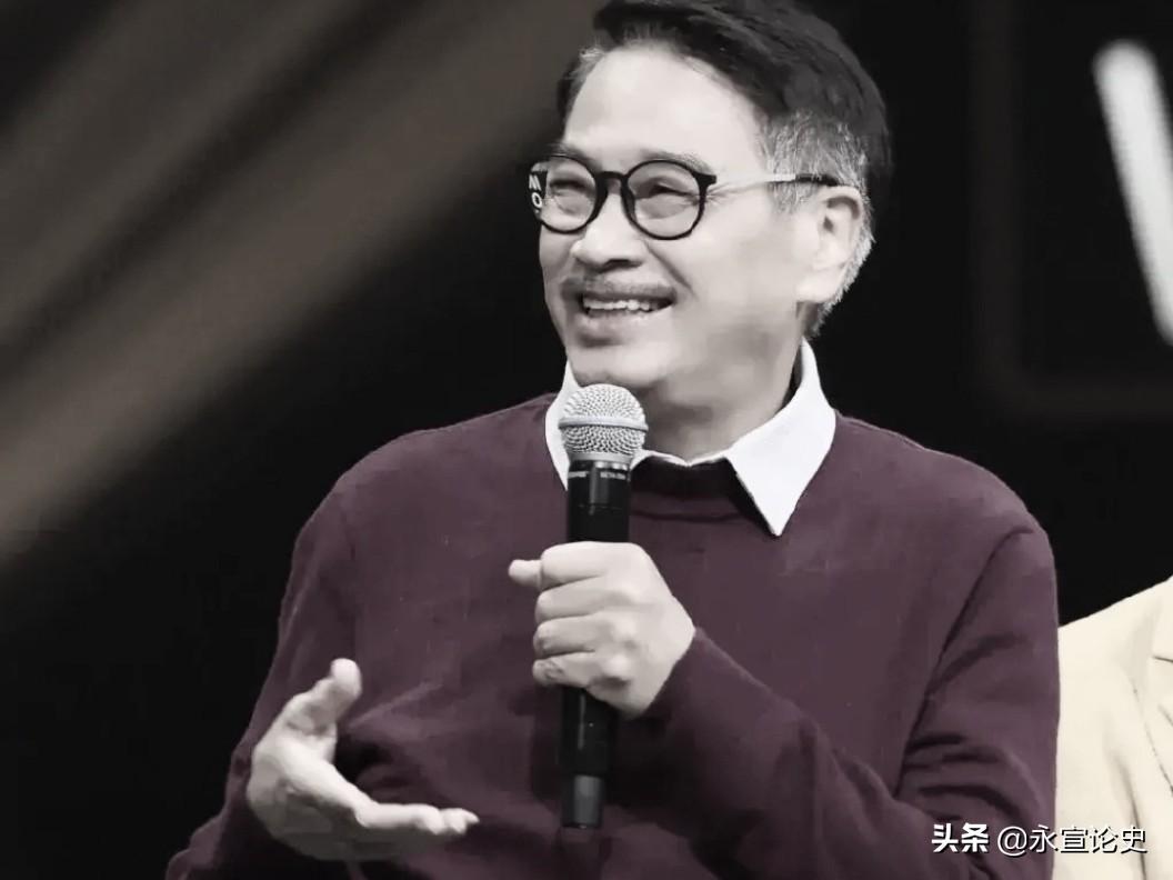 """吴孟达的""""网络追悼会""""呈现高规格的4个原因"""