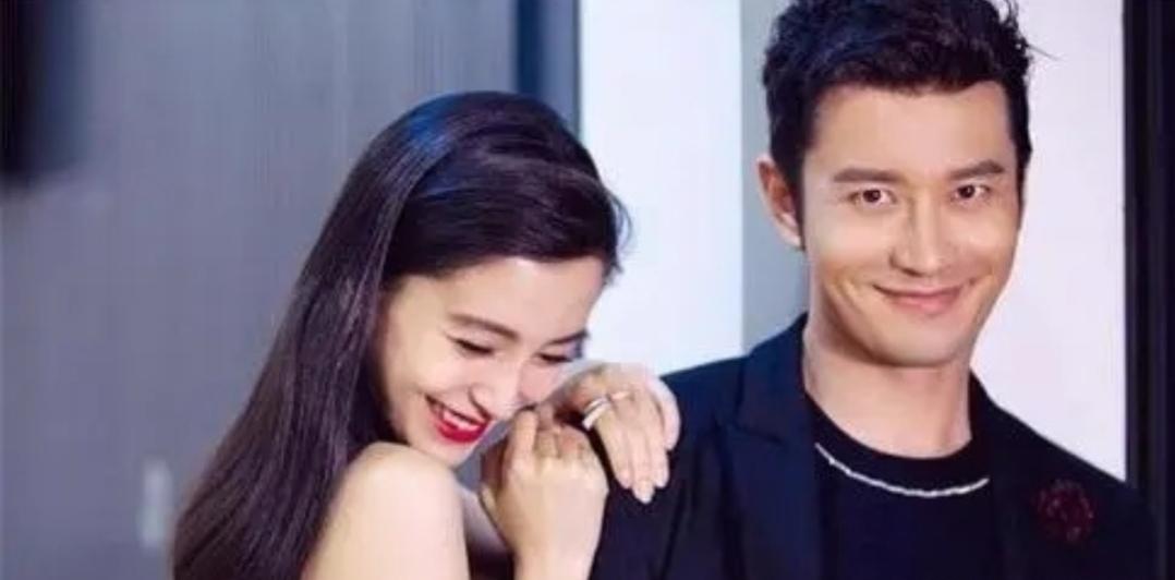 黄晓明正面回应与杨颖的婚姻真相,难怪杨颖沉默至今