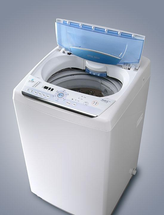 空调被可以放洗衣机里洗吗(空调被怎么洗)