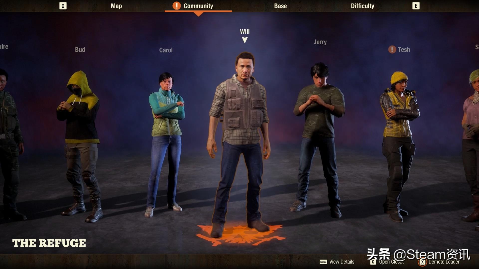 《腐烂国度2:巨霸版》,可能是最好玩的丧尸生存游戏了