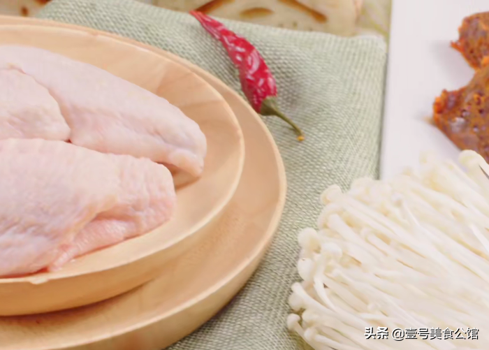 麻辣香锅 美食做法 第3张