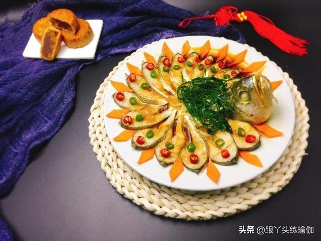 过年要有仪式感,学会这几道菜,简单大气还养生 食材宝典 第1张