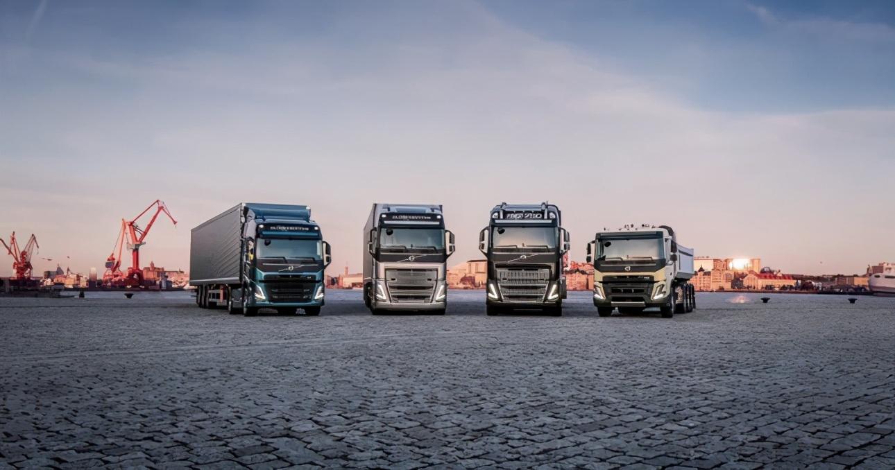 向新而行!60%高增长后,沃尔沃卡车如何继续做强中国市场?