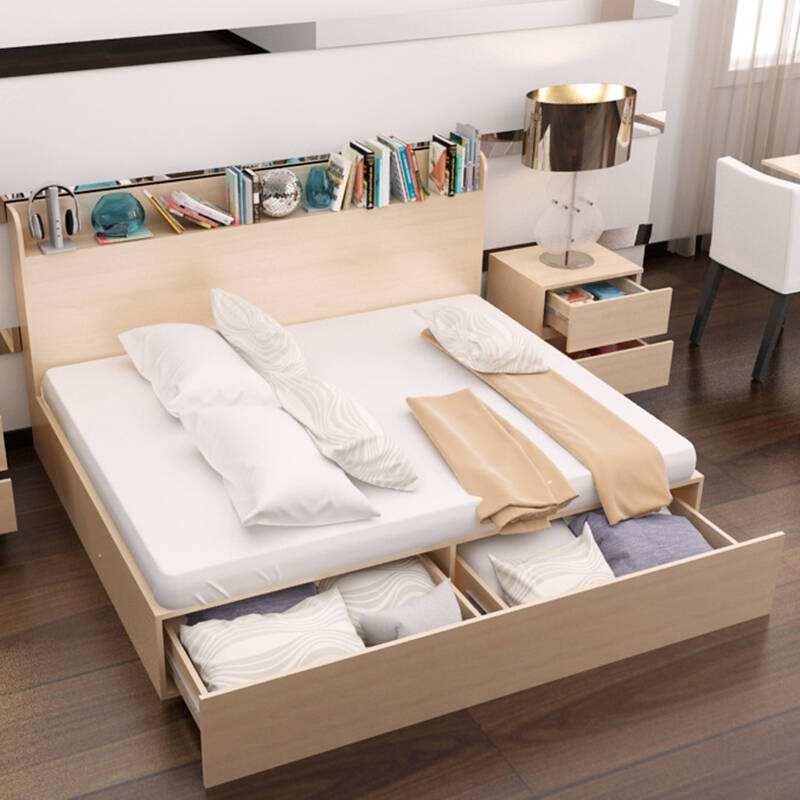 15款多功能创意家具,放在小户型家庭,好处杠杠多,实用不占地