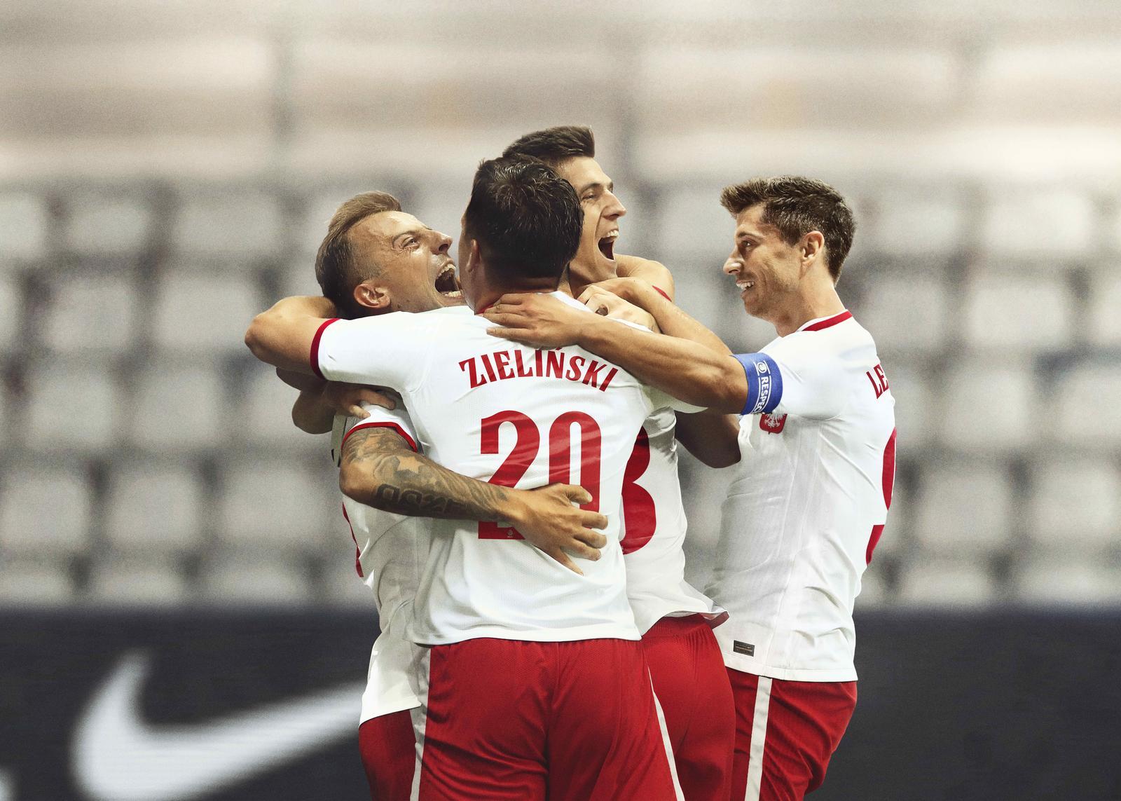 欧国联9-8 02:45 波黑vs波兰,波兰反弹止颓