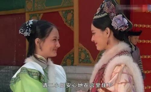 《甄嬛传》玉娆为何多年无子,你也不看皇帝给她的玉佩里藏着啥