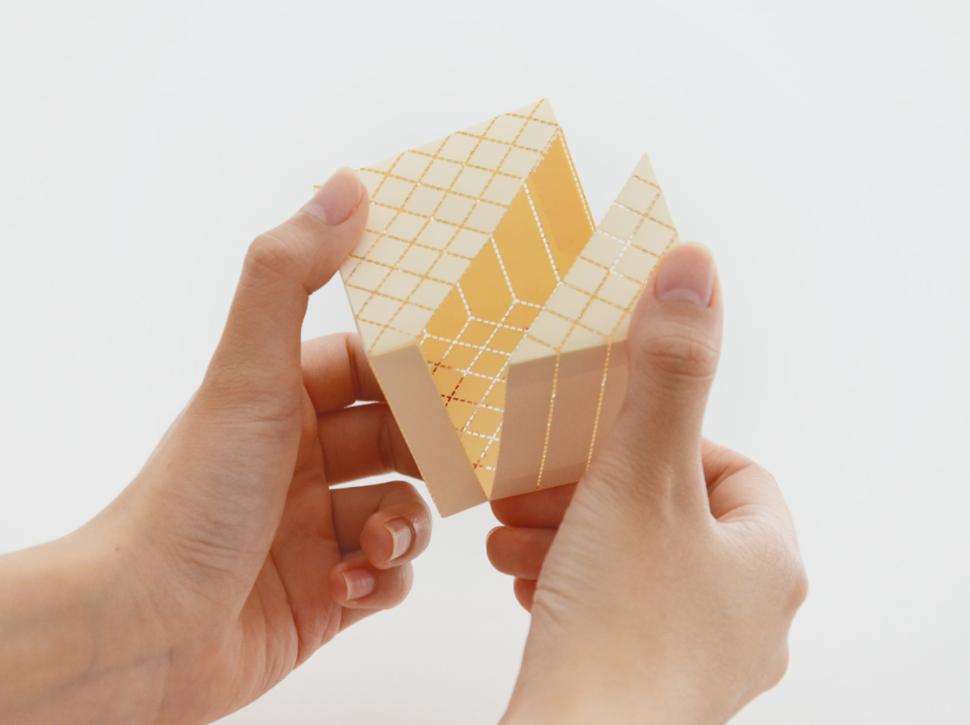 听说不会几何结构的设计师做不了好设计?