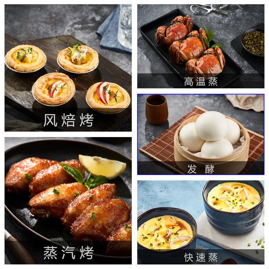 奥田集成灶丨揭秘人类高质量厨房生活