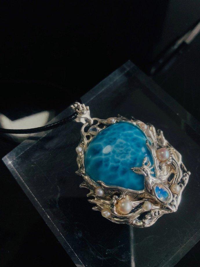 珠宝界的刮起蓝色旋风,你准备好了吗?蓝色系宝石有哪些?