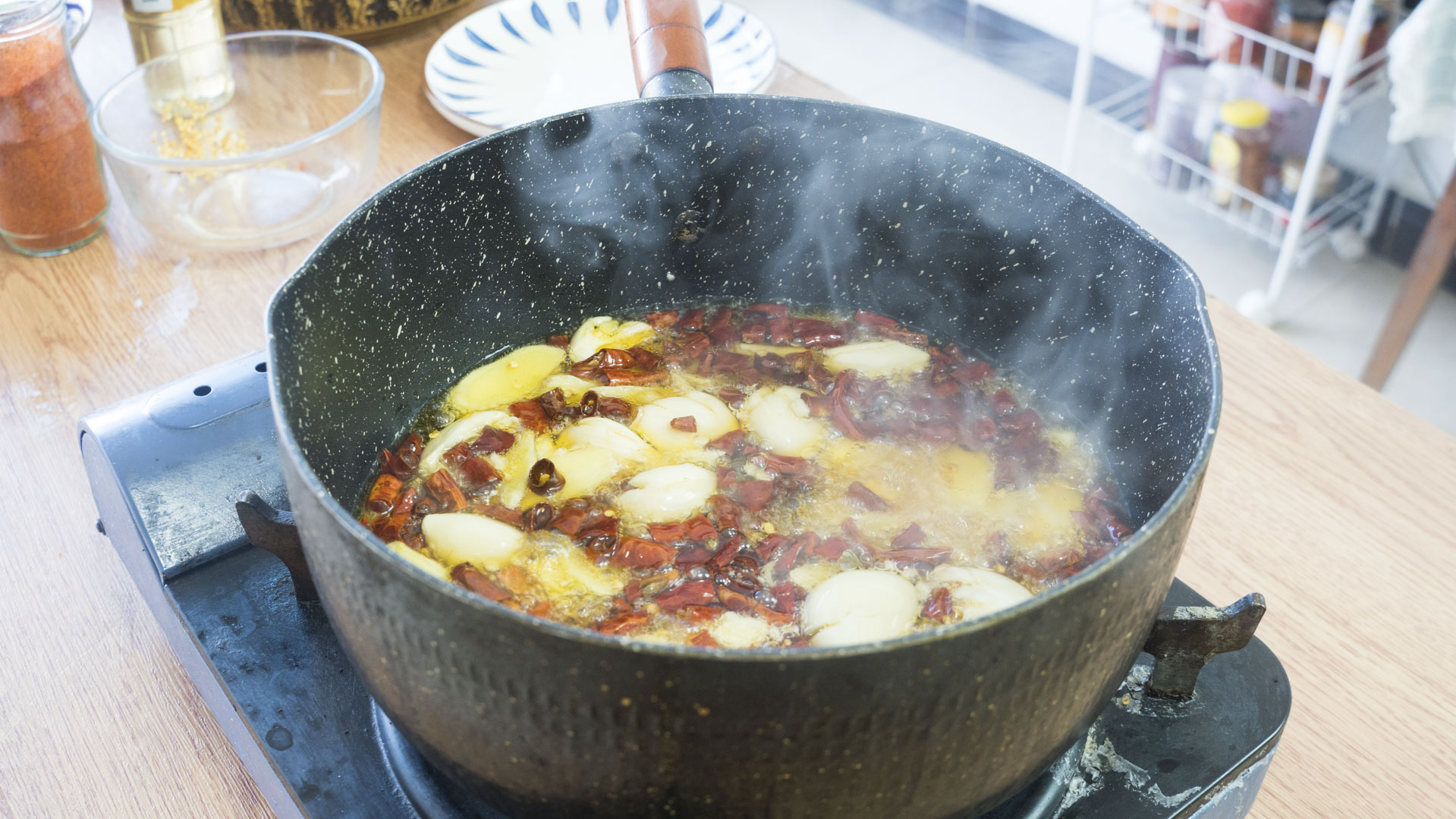 5道懒人快手菜,开胃好吃,拌一拌就上桌,夏天这样做简单省事 美食做法 第16张