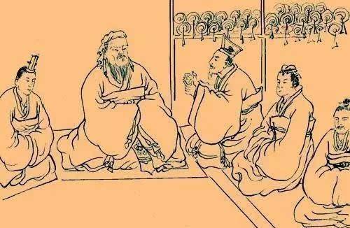 中华优秀传统文化教育应包含四大内容