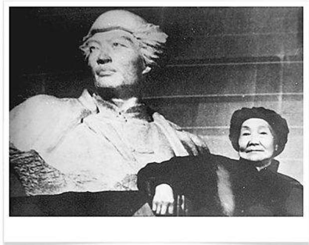 孙永勤在关外组建抗日救国军,后被日军围剿,惨遭杀害
