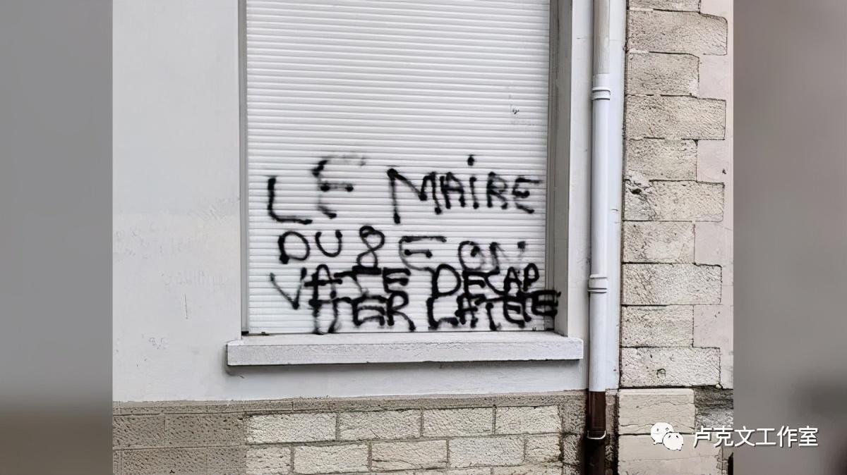 从斩首事件看法国的报应,其背后不乏大国身影