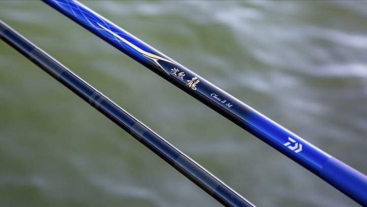 高碳钓鱼竿和低碳钓鱼竿的不同到底在哪?其实你被忽悠了很多年