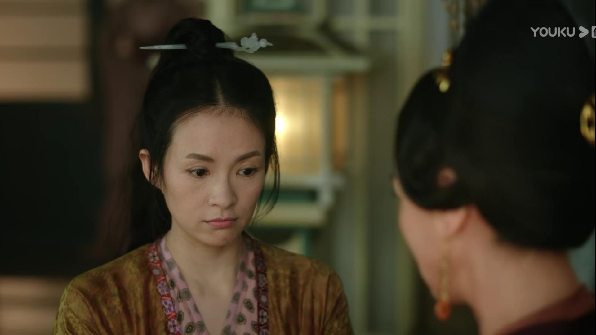 《上阳赋》:章子怡强行扮少女违和,打仗堪比《雷霆战将》