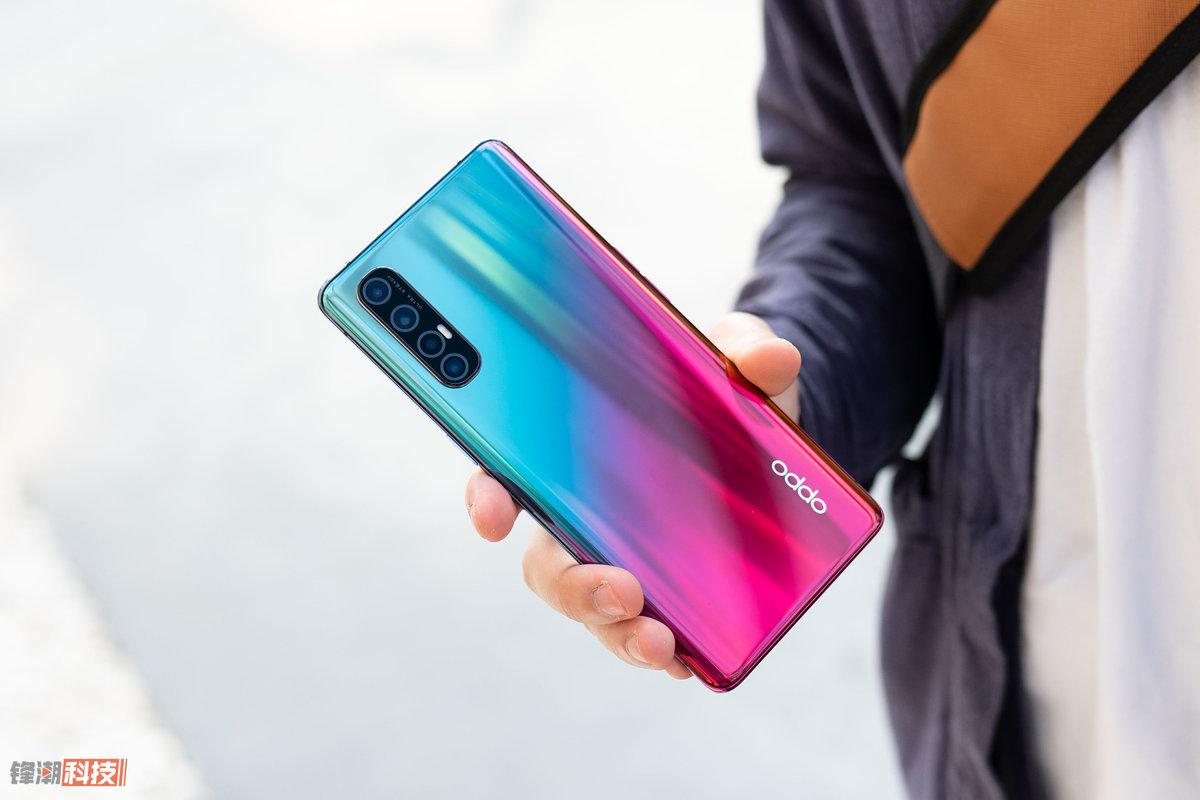 最轻薄的5G手机,它也很全能!OPPO Reno3 Pro 详细评测