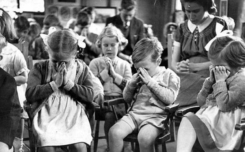 """德国专家70年调查发现:孩子的未来跟""""幼年教育""""息息相关"""
