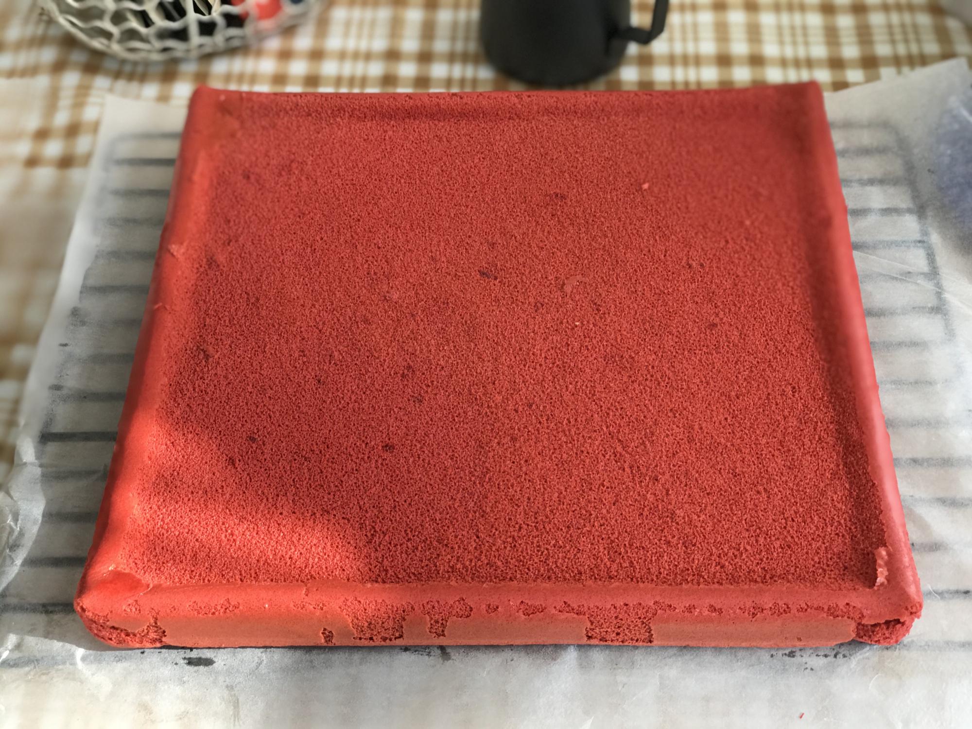 蛋糕卷總失敗,明白這1點,輕鬆做到香甜綿軟不開裂,營養又美味