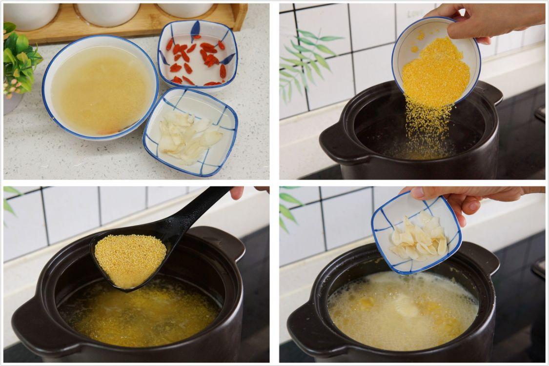 """天凉了,教你8种""""秋粥""""的做法,适合秋季多喝,暖和舒坦过秋天"""