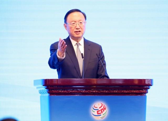 金灿荣:美国早已将中国当对手,但中国国运来了