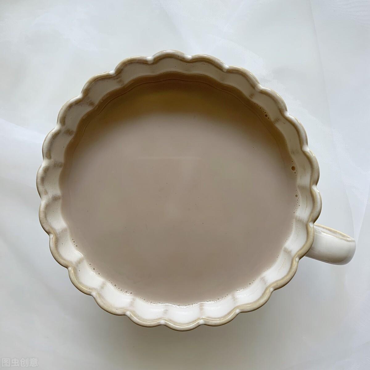 老中医:还在喝枸杞红枣茶补气血么?不仅没用还会导致上火 中医养生 第6张