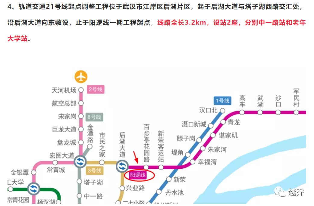 暂停建设?武汉这两条地铁站内换乘有变?