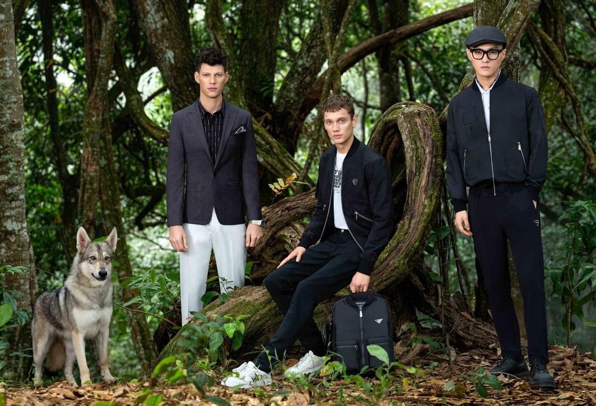 服装行业新一轮转型升级下 七匹狼以变革与创新探索市场潜在机会