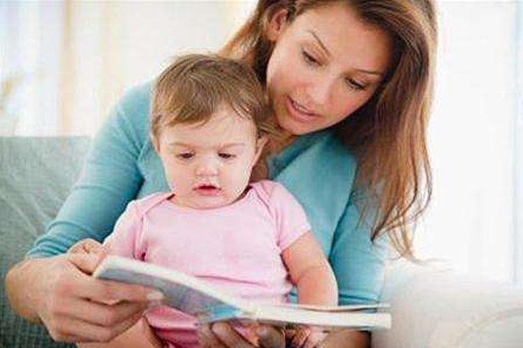 如何开发宝宝的右脑