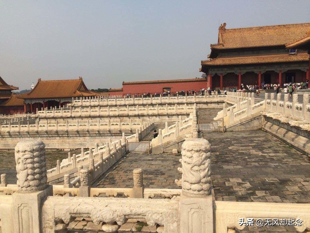 400年前,北京故宫发生一件怪事,2万人瞬间消失,原因至今未明