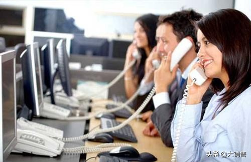 万字长文 l 电话销售团队管理的实战技巧(值得收藏)