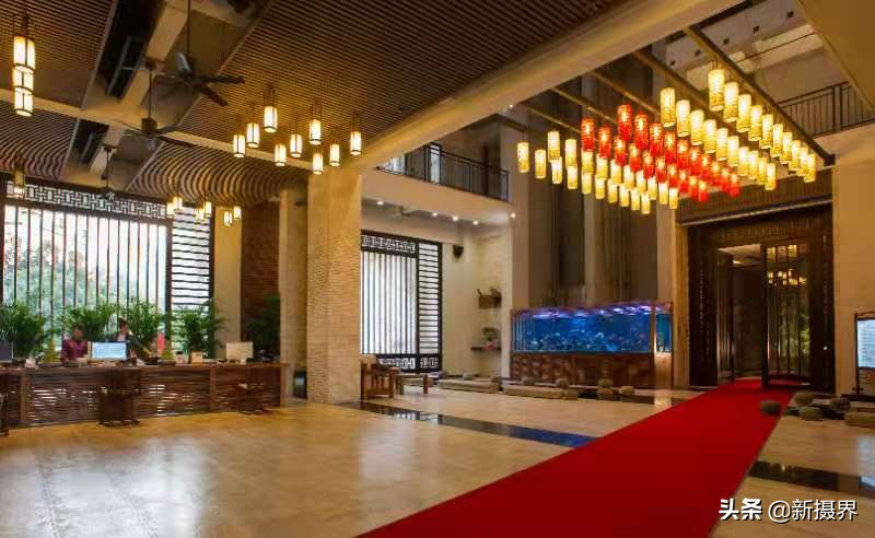 酒店文化新概念,养生休闲新方式