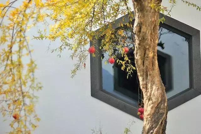 唐诗宋词里的秋天,尽揽山水风月-第5张图片-诗句网