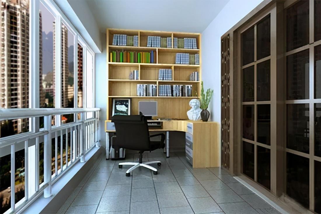 彩虹门窗助你打造艺术家居的舒适生活