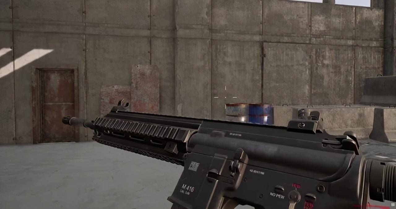 e29d33e8e1b043b6b987e40ea86bdc7b?from=pc - 绝地求生枪械属性又有调整!M4终于增强 但职业选手却在吐槽-冷风卡盟平台