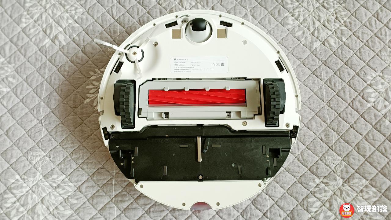 石头扫拖机器人T7S开箱评测:真正扫拖实力派