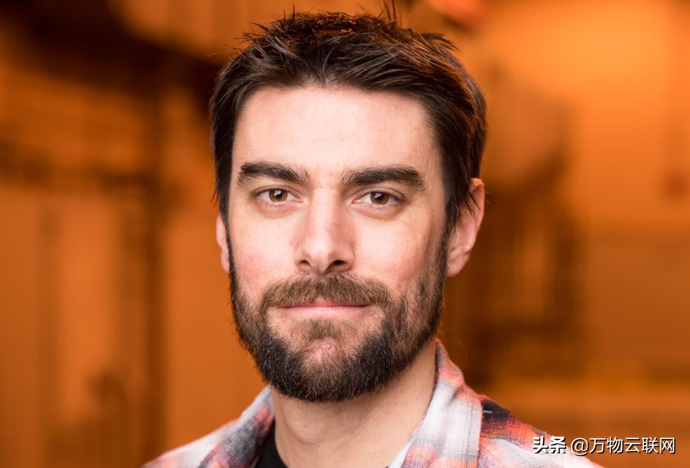 这位34岁的企业家在盖茨和贝佐斯的支持下,想要创造无限的清洁能源