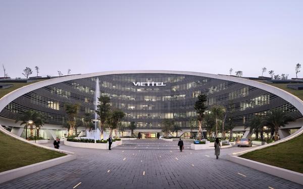 这家越南公司位列全球30强,亚洲第9东南亚第1,造了个新总部