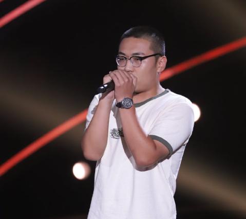 《好声音2020》首期人气榜出炉,宋宇宁第二,谢霆锋战队垫底