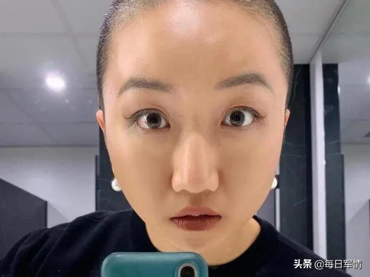 没有硝烟的战场,27岁华裔女甘为美国反华子弹