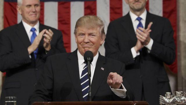 特朗普迎来反转?共和党多名参议员欲推翻大选结果,彭斯重磅表态